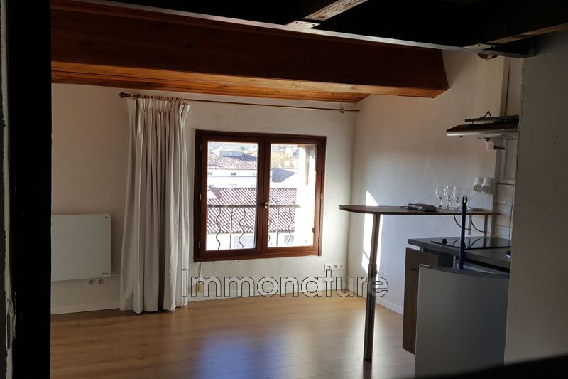 Photo n°2 - Location appartement Ganges 34190 - 280 €