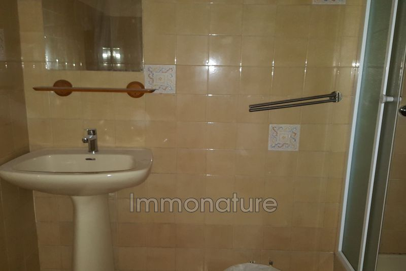Photo n°5 - Location appartement Ganges 34190 - 390 €