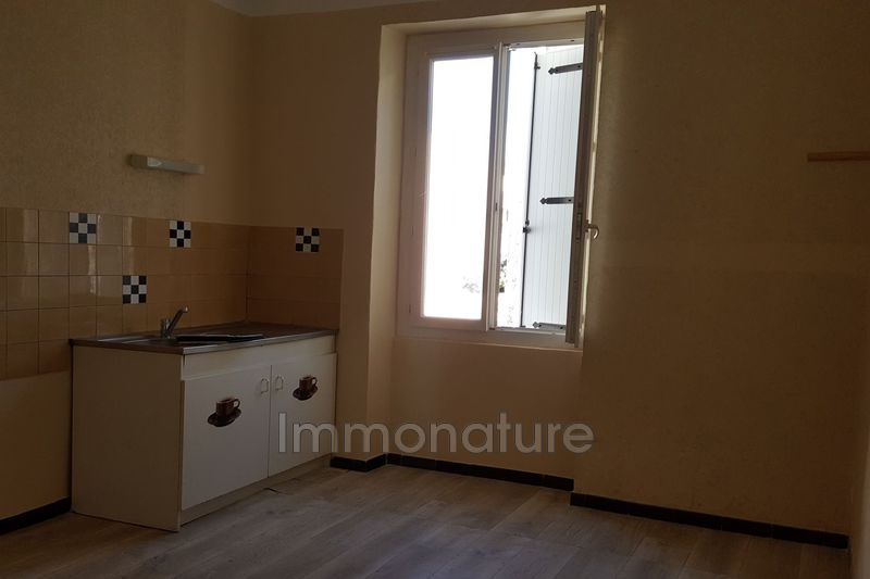 Photo n°1 - Location appartement Ganges 34190 - 390 €