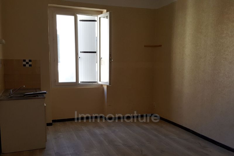 Photo n°2 - Location appartement Ganges 34190 - 390 €