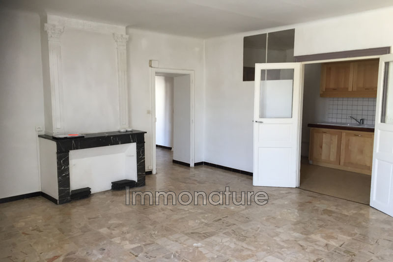Photo n°3 - Location appartement Ganges 34190 - 640 €