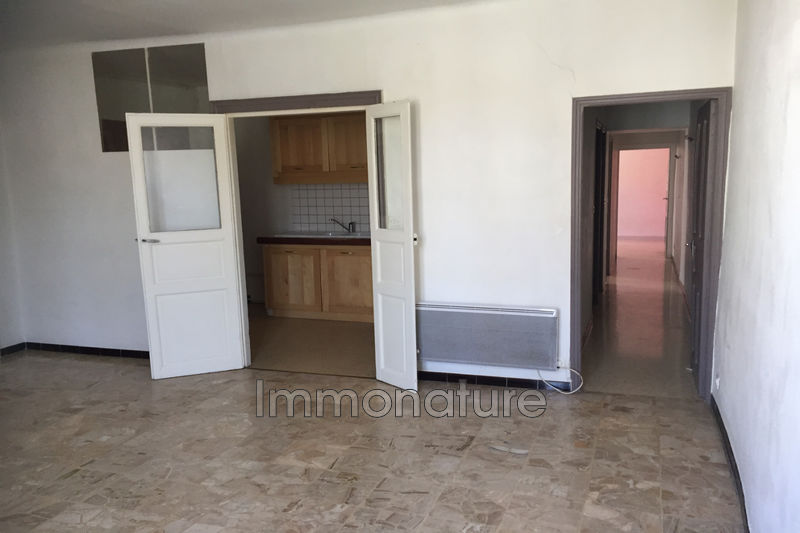Photo n°4 - Location appartement Ganges 34190 - 640 €