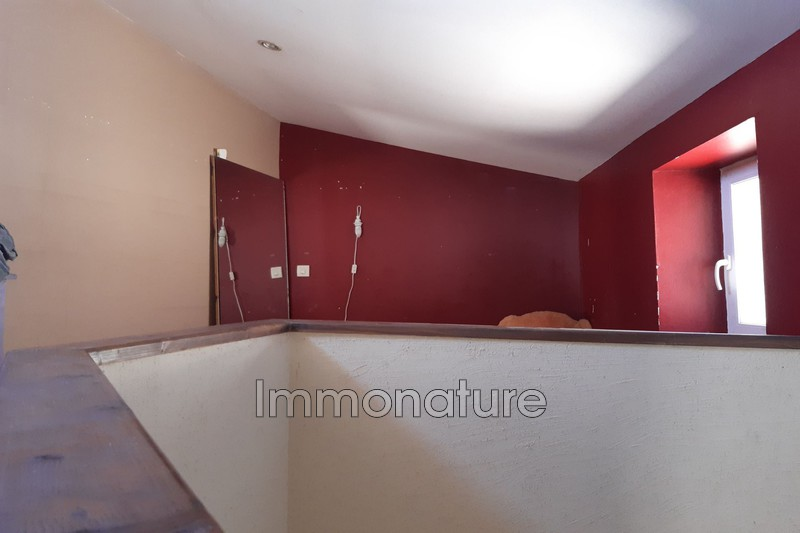 Photo n°4 - Location appartement Ganges 34190 - 350 €