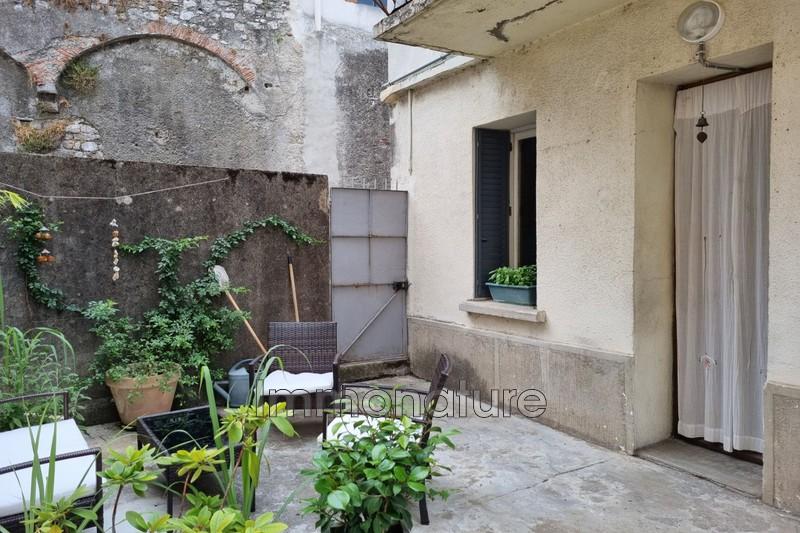 Photo Appartement Ganges  Location appartement  3 pièces   80m²