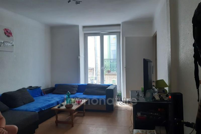Photo Appartement Sumène  Location appartement  4 pièces   85m²