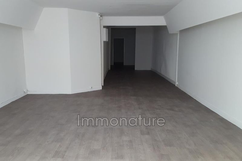Photo  Ganges  Professionnel    60 m²