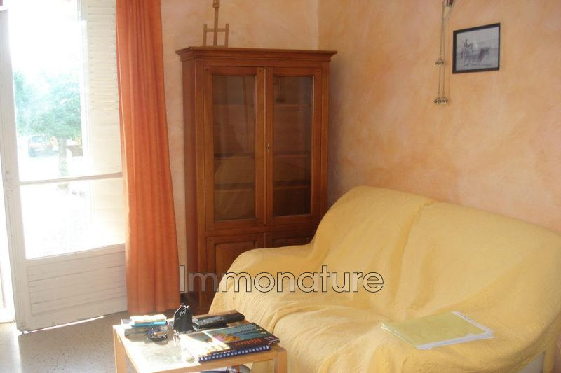 Photo n°1 - Vente appartement Ganges 34190 - 75 000 €
