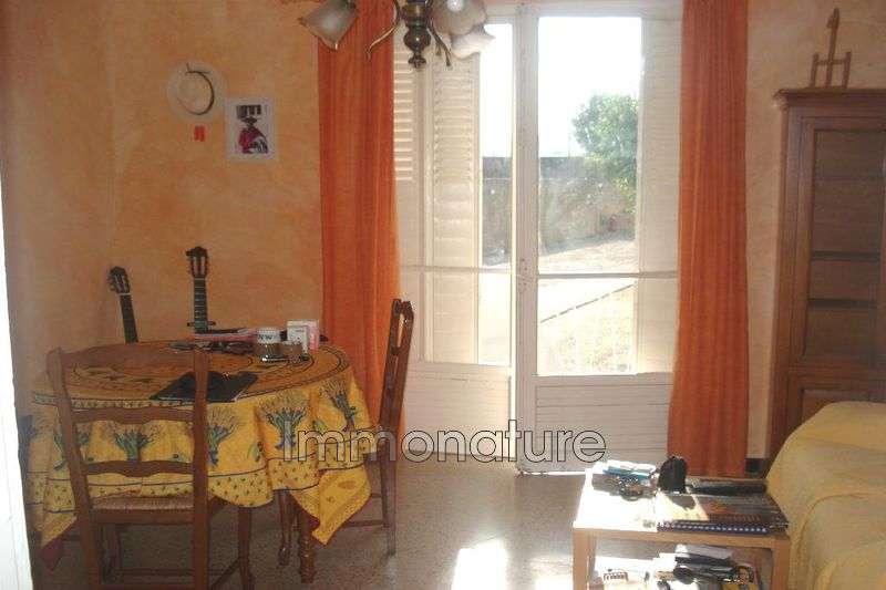 Photo n°2 - Vente appartement Ganges 34190 - 75 000 €