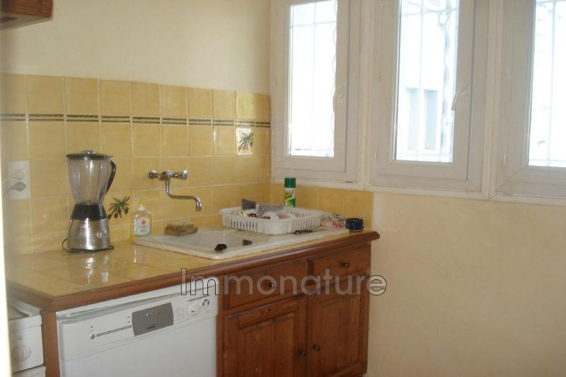 Photo n°4 - Vente appartement Ganges 34190 - 75 000 €