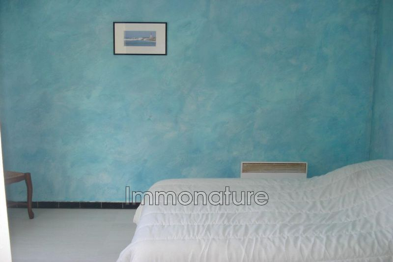 Photo n°5 - Vente appartement Ganges 34190 - 75 000 €