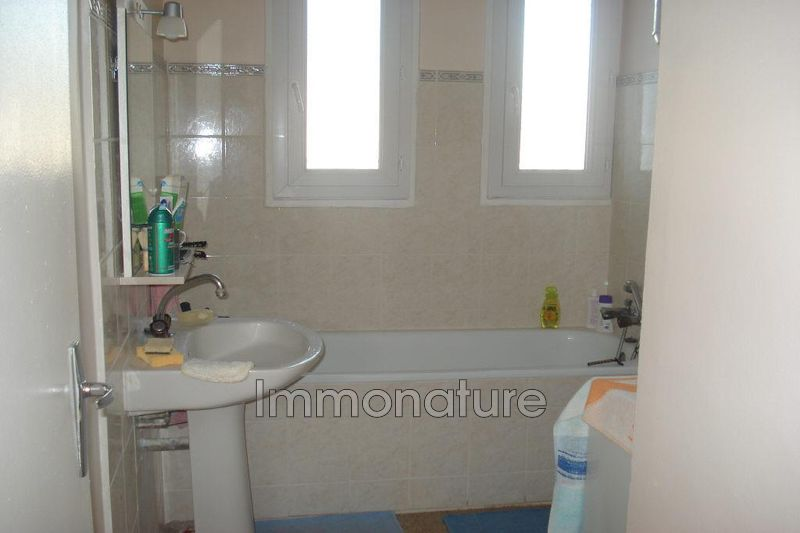Photo n°6 - Vente appartement Ganges 34190 - 75 000 €