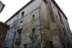 Photos  Maison de village à vendre Le Vigan 30120