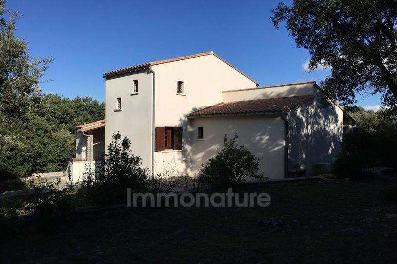Photo Villa Cazilhac   achat villa  4 chambres   167m²