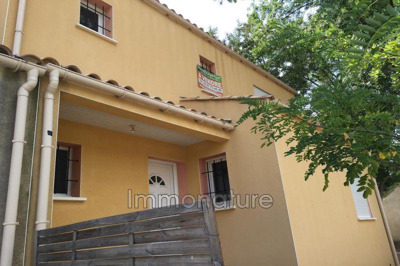 Photo Villa Ganges   achat villa  4 chambres   104m²