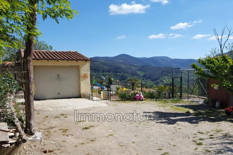 Photo n°6 - Vente maison de village Sumène 30440 - 252 000 €