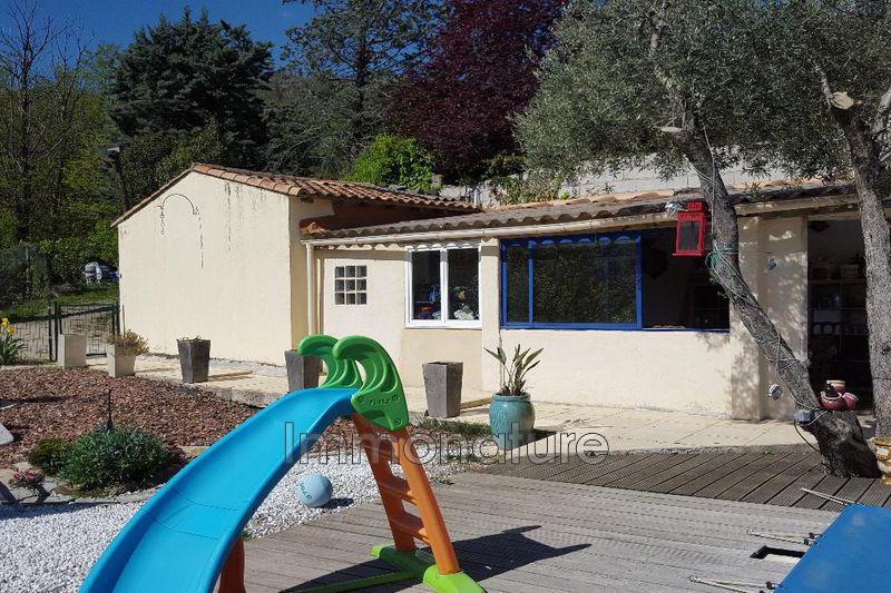Photo n°4 - Vente maison de village Sumène 30440 - 252 000 €