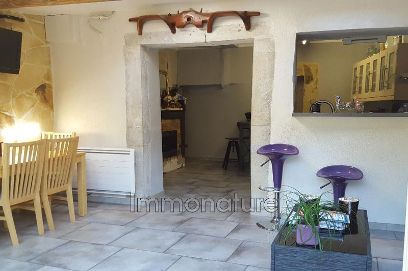 Photo n°7 - Vente maison de village Sumène 30440 - 252 000 €
