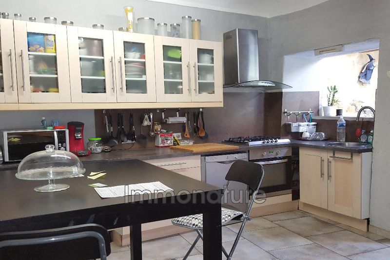 Photo n°8 - Vente maison de village Sumène 30440 - 252 000 €