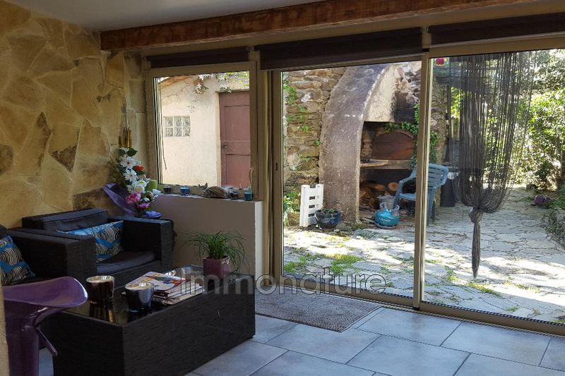 Photo n°10 - Vente maison de village Sumène 30440 - 252 000 €