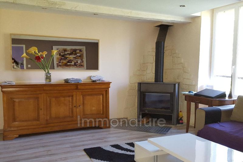 Photo n°11 - Vente maison de village Sumène 30440 - 252 000 €