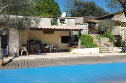 Photos  Maison de village à vendre Sumène 30440