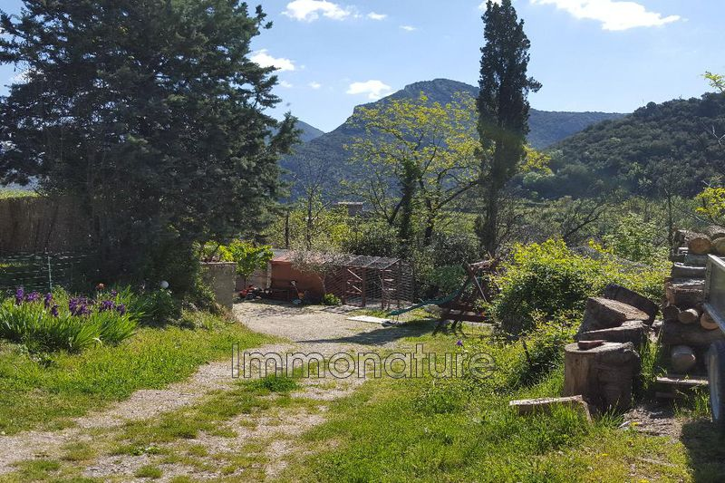Photo n°2 - Vente maison de village Sumène 30440 - 252 000 €