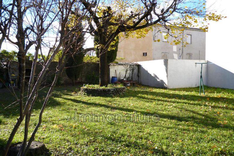 Photo n°4 - Vente maison de ville Ganges 34190 - 241 000 €