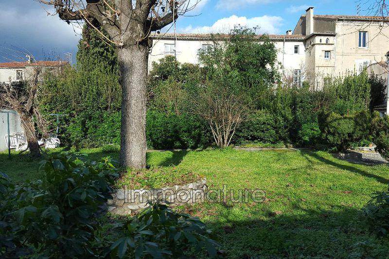 Photo n°3 - Vente maison de ville Ganges 34190 - 241 000 €