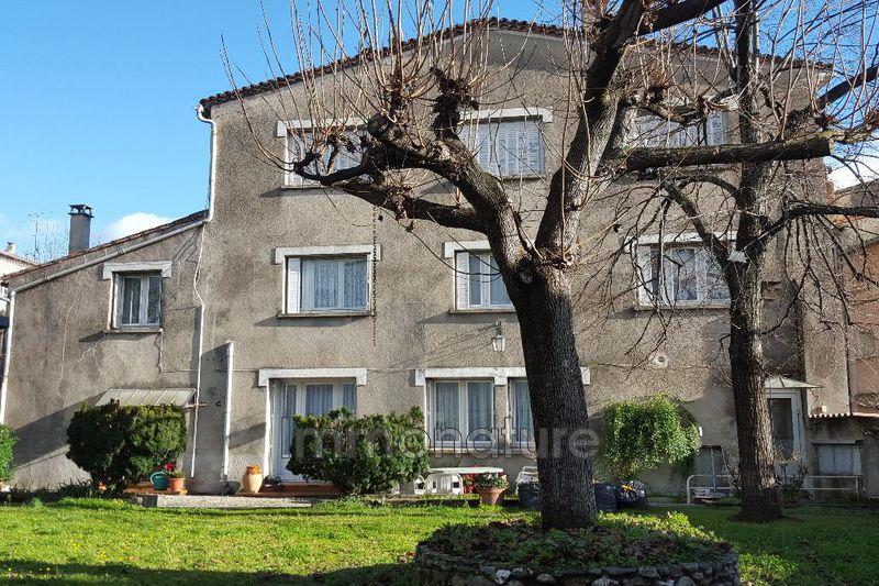 Photo n°2 - Vente maison de ville Ganges 34190 - 241 000 €