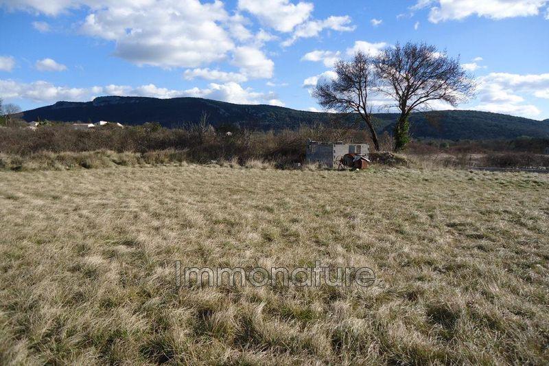 Photo Terrain Laroque   achat terrain   3180m²
