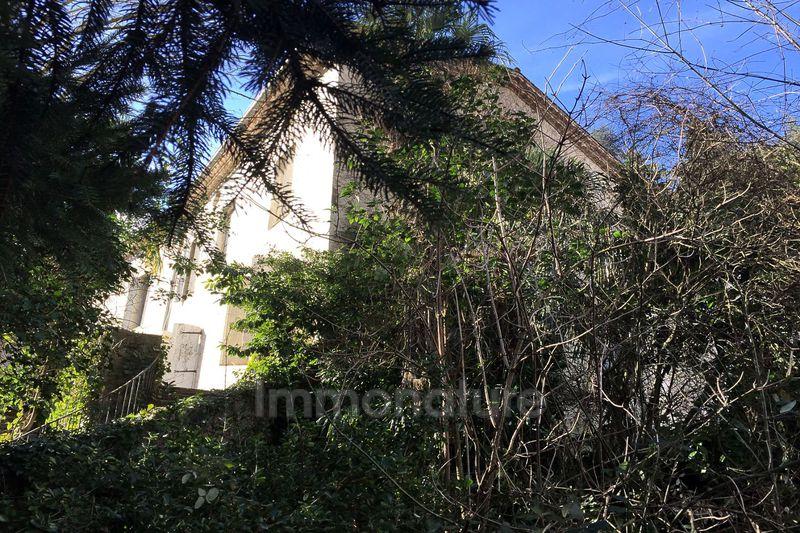 Photo Propriété Sumène   achat propriété  10 chambres   440m²