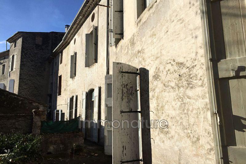 Photo n°2 - Vente Maison propriété Sumène 30440 - 265 000 €