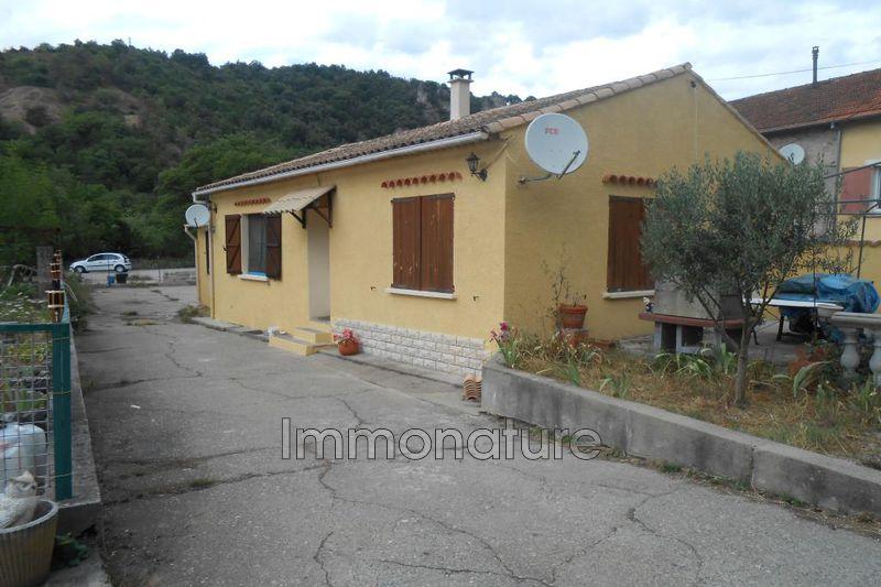 Photo Maison Saint-Laurent-le-Minier   achat maison  2 chambres   90m²