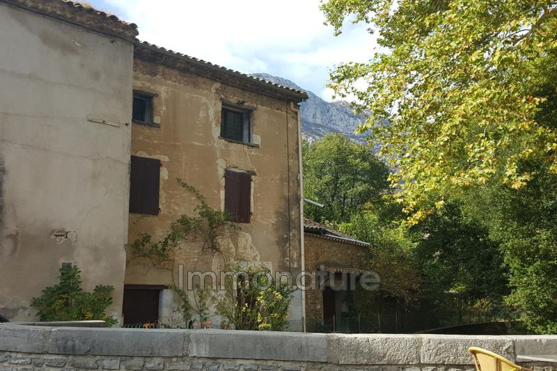 Photo Maison de village Saint jean de bueges   achat maison de village  3 chambres   146 m²
