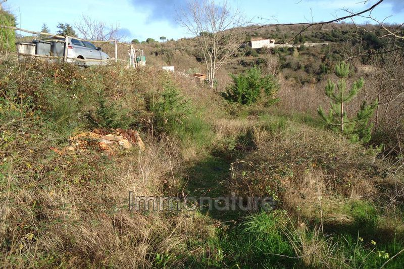 Photo Terrain Le Vigan   achat terrain   1585 m²