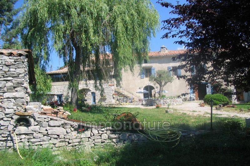 Photo Maison Montdardier   achat maison  13 chambres   600m²
