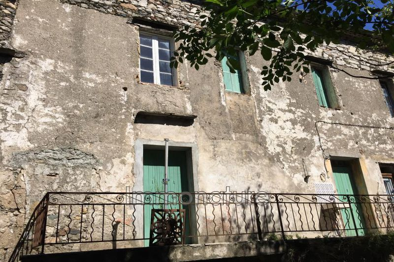Photo Maison de village Saint-Laurent-le-Minier   achat maison de village  2 chambres   176m²