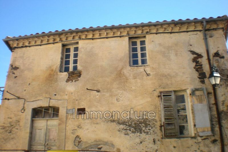 Photo Maison de village Saint-Martial   achat maison de village  2 chambres   170 m²