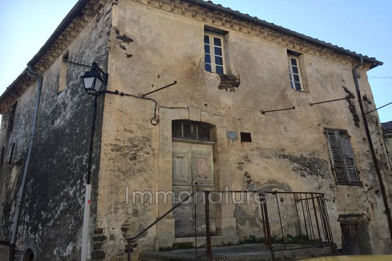 Photo Maison de village Saint-Martial   achat maison de village  2 chambres   170m²