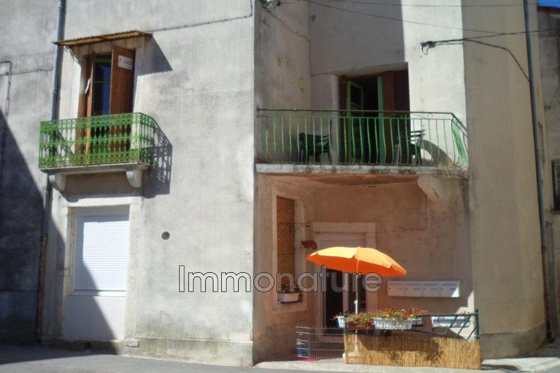 Photo Maison Saint-Bauzille-de-Putois   achat maison  5 chambres   100m²
