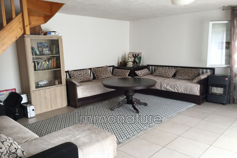 Photo n°10 - Vente Maison villa Ganges 34190 - 262 000 €