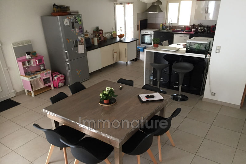 Photo n°11 - Vente Maison villa Ganges 34190 - 262 000 €