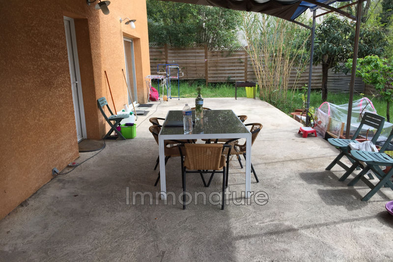 Photo n°5 - Vente Maison villa Ganges 34190 - 262 000 €