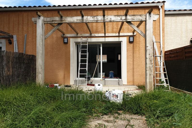 Photo n°1 - Vente Maison villa Moulès-et-Baucels 34190 - 132 000 €