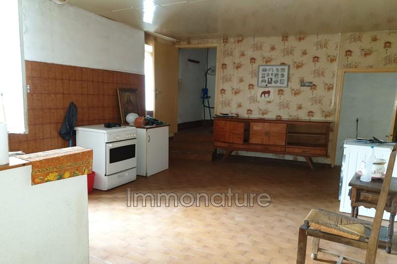 Photo Maison de village Saint-Bauzille-de-Putois   achat maison de village  5 chambres   160m²