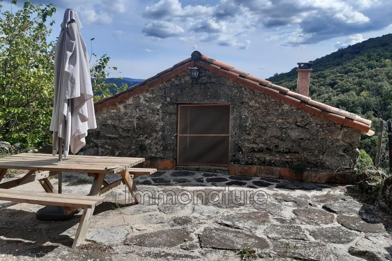 Photo n°11 - Vente maison de hameau Saint-André-de-Majencoules 30570 - 232 000 €