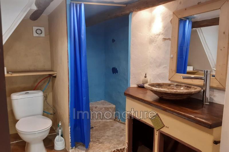 Photo n°13 - Vente maison de hameau Saint-André-de-Majencoules 30570 - 232 000 €