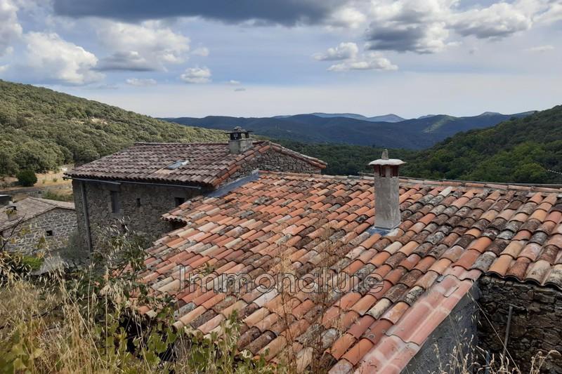 Photo n°2 - Vente maison de hameau Saint-André-de-Majencoules 30570 - 232 000 €