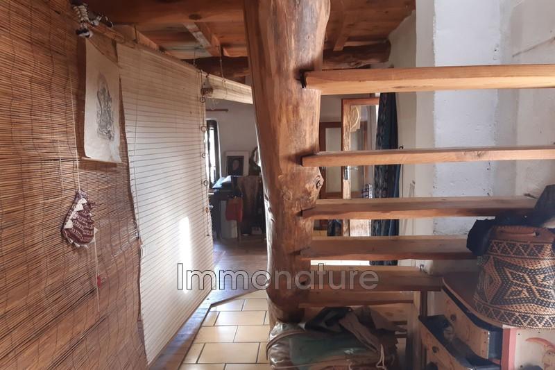 Photo n°6 - Vente maison de hameau Saint-André-de-Majencoules 30570 - 232 000 €