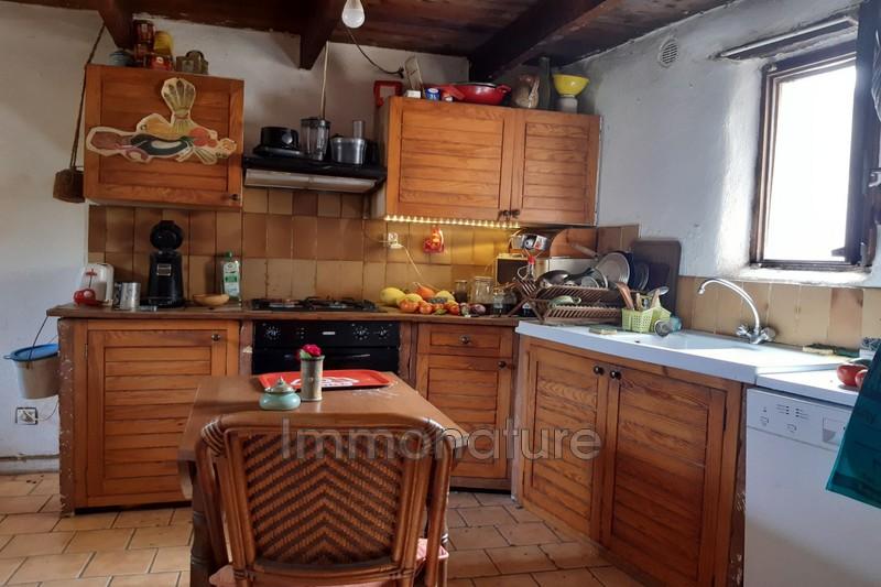 Photo n°4 - Vente maison de hameau Saint-André-de-Majencoules 30570 - 232 000 €